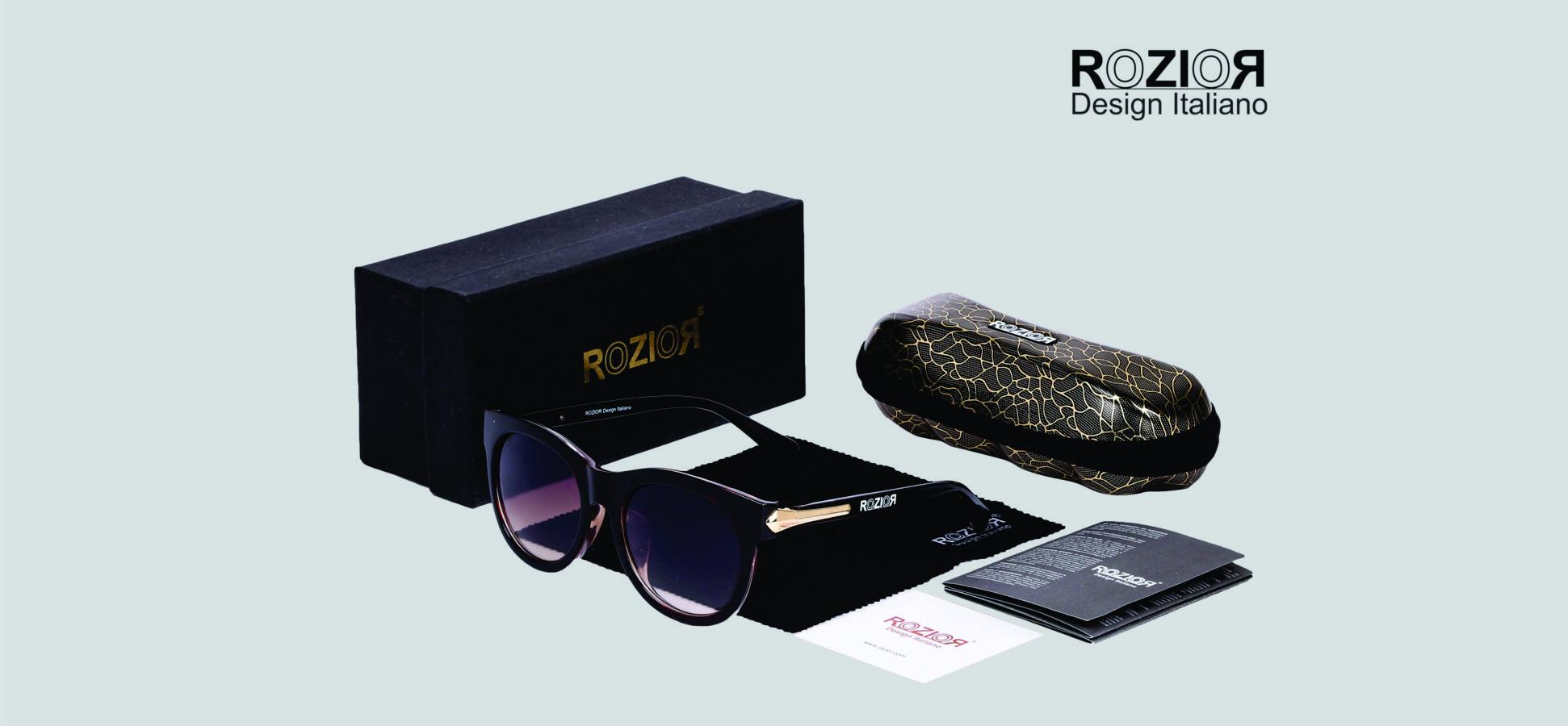 ROZIOR RWP1501C1 5. Design Italiano