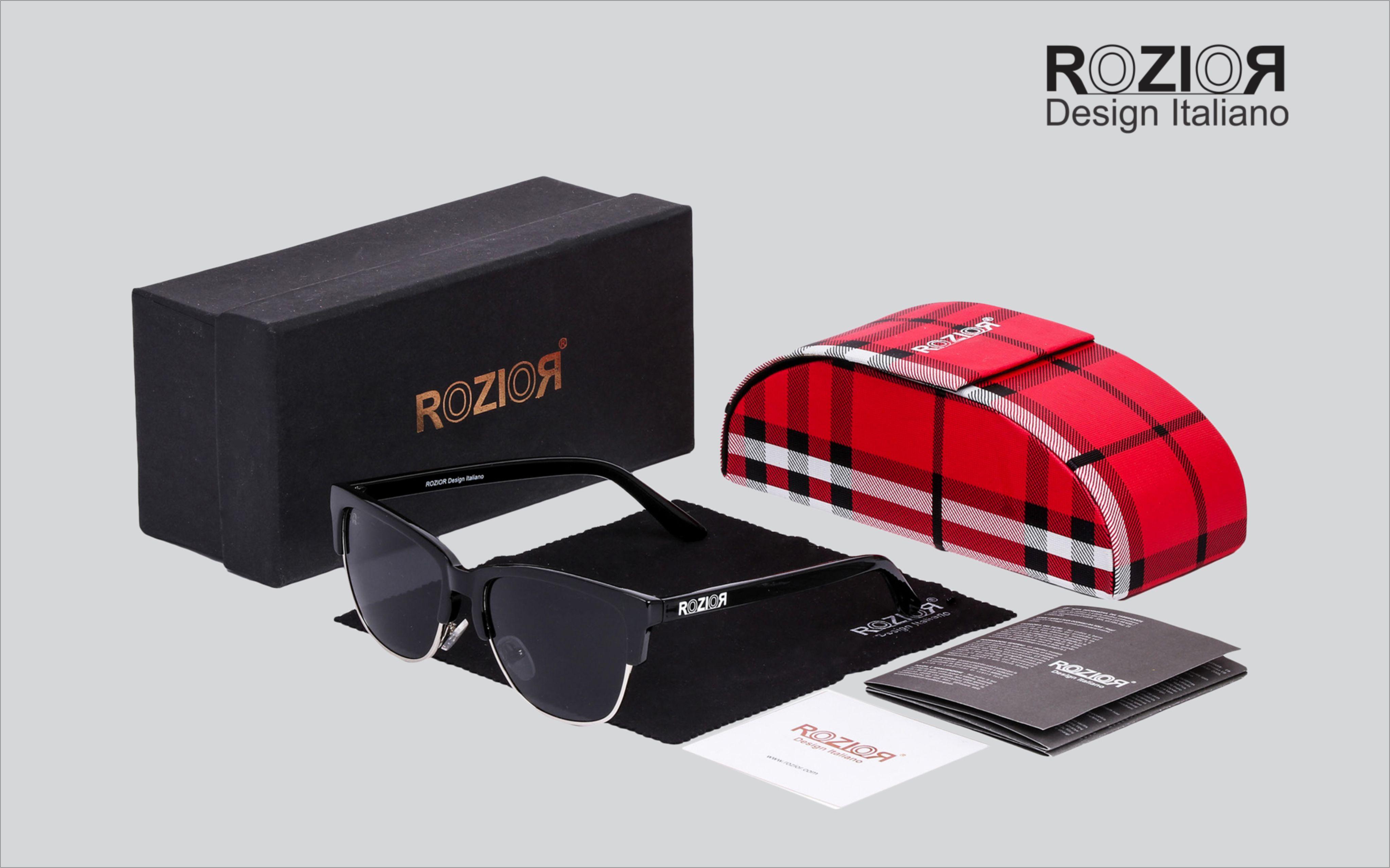 ROZIOR RWP5003C1 Design Italiano