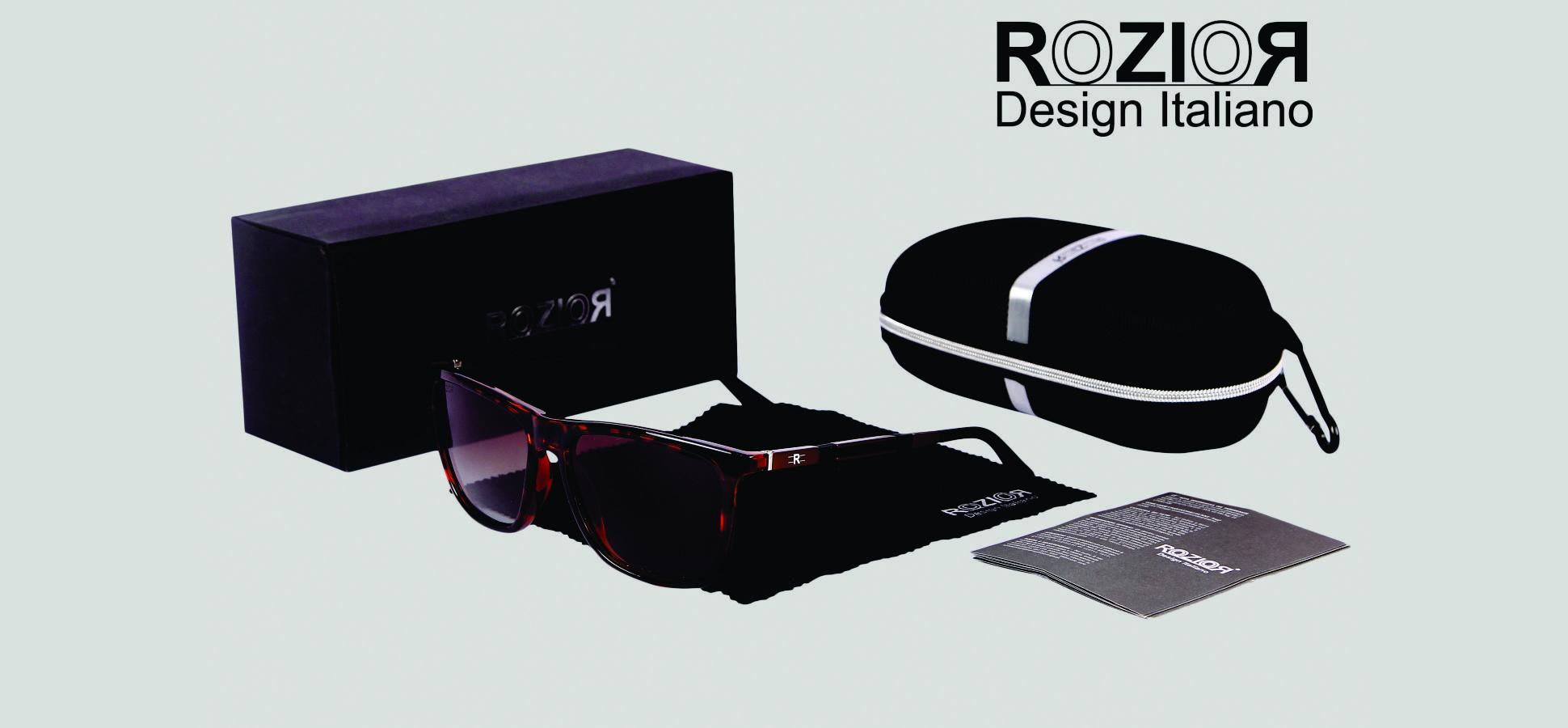 ROZIOR RWP11151C5 5. Design Italiano